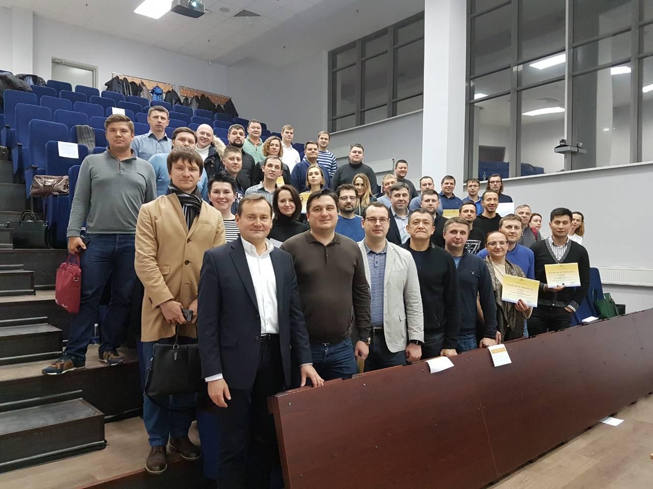 Adizes Metodologijos Mokymai Maskvoje