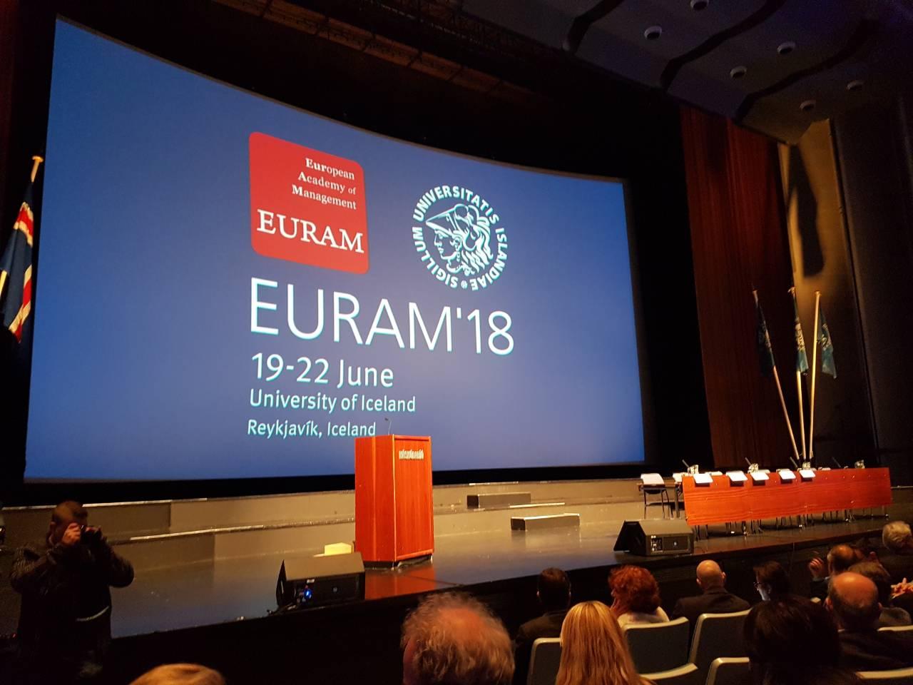 Strateginis susitikimas Reikjavike