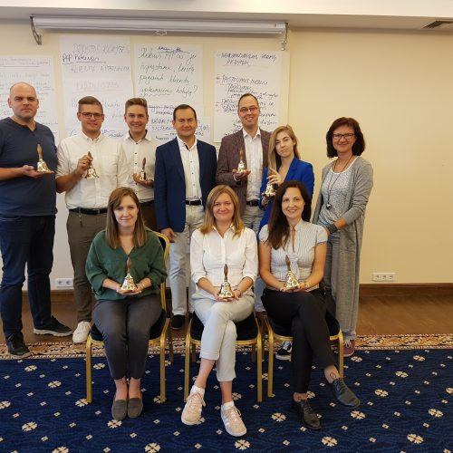 Nauji Rezultatyvių Ir Efektyvių Susirinkimų Vedimo Profesionalai Lietuvoje
