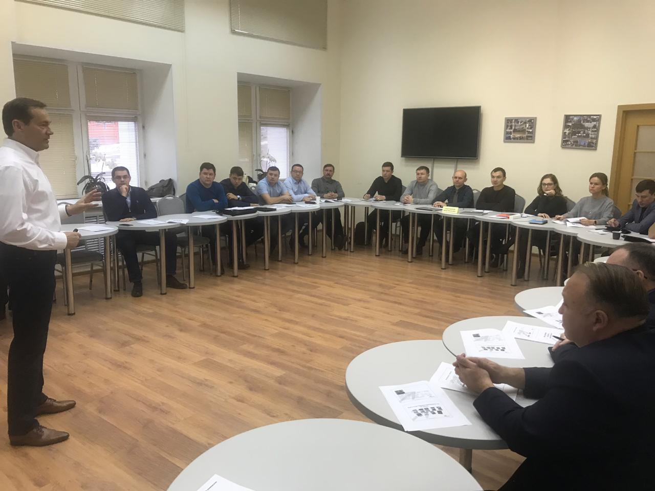 Adizes Metodologija Kazanėje