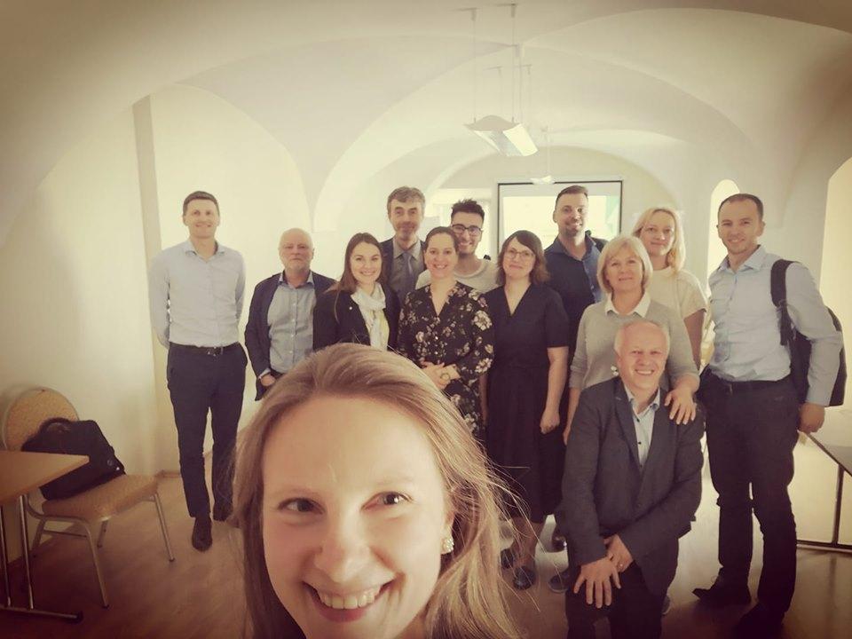 Strateginė Sesija Mokinių Ekonominio švietimo Ir Verslumo Ugdymo Programų Lyderiams Lietuvoje